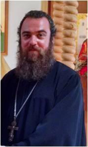 Fr.Vladimir Kaydanov